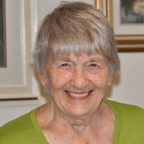 Shirley Parks Howard