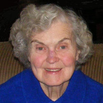"""Elizabeth A. """"Beth"""" VanLaanen"""