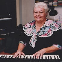 Mary Annis Walters
