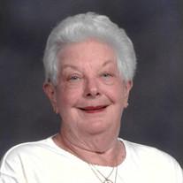 Gladys Fried