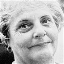 Helen Louise Wicks