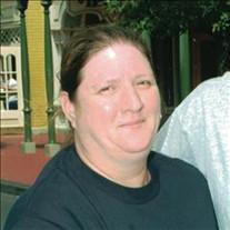 Barbara Sue Hertzog