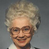 Elsie M. Patten