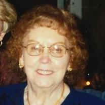 Donna Lou Goss