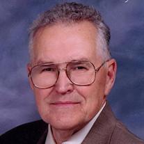 Pastor Billy Ray German