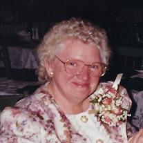 Wilma Ann Miller