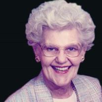 Barbara B. Kerr