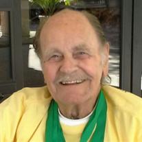 Donald Herbert Anderson