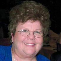 Loretta Landry Hughes