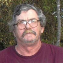 Renny  Kirk Crochet