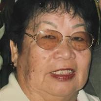Tokiko Tani Nakamura