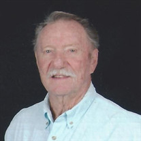 """""""Smitty"""" Harold Allan Smith"""