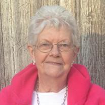 Ima June Steffens