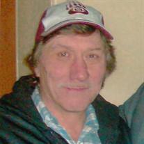 Frank Ramey Jr.