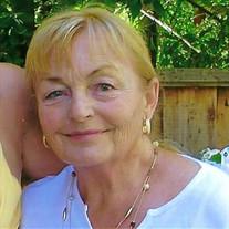 Judy  Ann  Butler