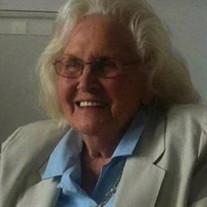 Ms. Margaret Katrina Smith Jones