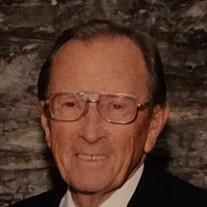 Donald D.  Washburn