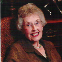 Betty Ernestine Jones