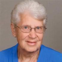 Beverly J. Parrott