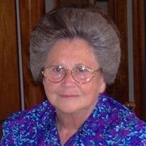 Thelma  Lea Brown