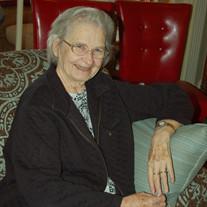 Elsie Mae Pianalto