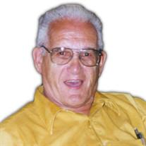 William Maurice Novitski