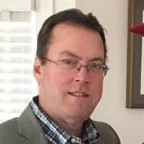 Darren E. Morris