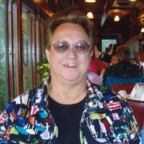 Sally Lora Gideon