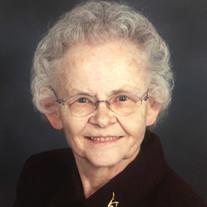 Jean Alice Post