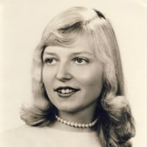 Barbara Ann Day