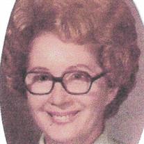 Bonnie Opal Prestwood