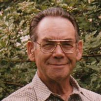 Robert John Helstrom