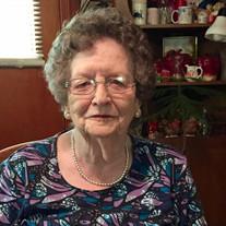 Mrs. Mary Louise Sexton