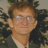 George L. Stamey