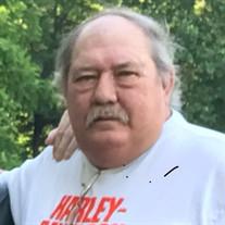 Mr. James Edward Graybeal