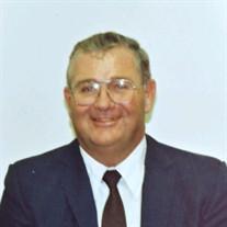 Richard Joe Pittman