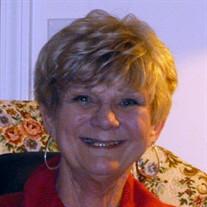 Marsha Diane Harris