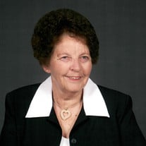 Gloria Blevins Moretz