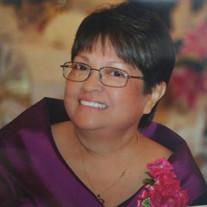 Gloria  (Astorga) Perez