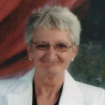 Carolyn Hall Mann