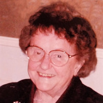 Anne Haviland Taylor