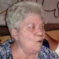 Janice Miller Strange