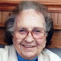 A. Marie  Johnson