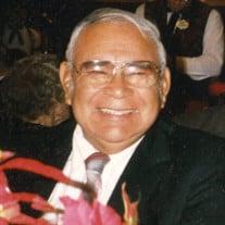 Jesse Ramos Martinez
