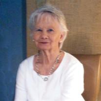 Thelma June Lyons