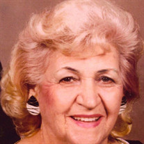 Dorothy Louise Gilliam