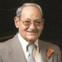 Vincent Giuseppe Drago Sr.