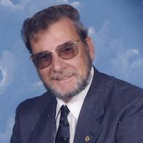 Blaine Edward Miller