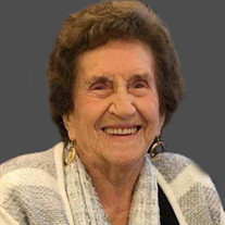 Mary  Belle Osman Morgan