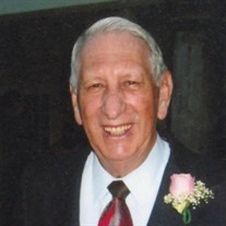 Harold Edward Iles Sr.